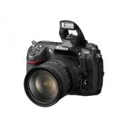 Nikon D300S avec 18-200 mm VR II Objectif Kit Appareil photo numérique - Reflex - Noir