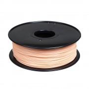Filament pentru Imprimanta 3D 1.75 mm ABS 1 kg - Culoarea Pielii - Ton Deschis