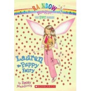 Lauren the Puppy Fairy by Daisy Meadows