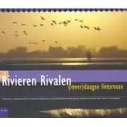 Fietsgids Rivieren Rivalen – (meer)daagse fietsroute | VVV Rivierenland