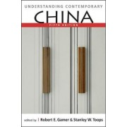 Understanding Contemporary China by Stanley W. Toops