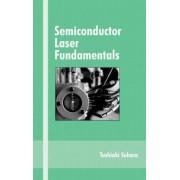 Semiconductor Laser Fundamentals by Toshiaki Suhara