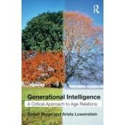 Generational Intelligence by Simon Biggs