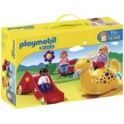 Playmobil 6748 - 1.2.3 Parque Infantil