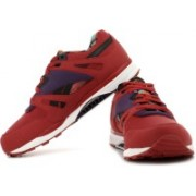 Reebok Ventilator Wb Running Shoes(Purple, Red)