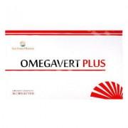 Omegavert Plus 30 capsule Sun Wave