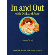 In and Out with Dick and Jane by Ross Macdonald