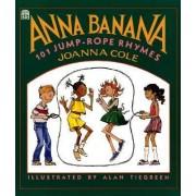 Anna Banana by Joanna Cole
