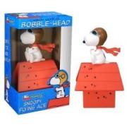 Peanuts - Bobble Head - Snoopy Flying Ace