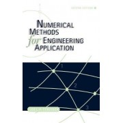 Numerical Methods for Engineering Applications by Joel H. Ferziger