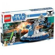 Lego 8018 - Star Wars - Armored Assault Tank (Aat)