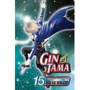Gin Tama, Volume 15 by Hideaki Sorachi