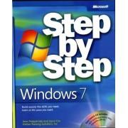 Windows 7 Step by Step by Joan Preppernau
