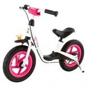 """Kettler - 2042043 - Draisienne - Vélo Sans Pédales - Spirit Air 12,5"""" Princess"""