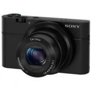 Sony Cyber-shot DSC-RX100 (czarny) - szybka wysyłka! - Raty 20 x 80,95 zł - odbierz w sklepie!