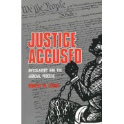 Justice Accused by Robert M. Cover