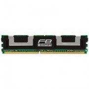 Kingston ValueRAM 1GB(2 x 512MB), 800MHz, SDRAM-DDR2, 1.8V, CL5, FBGA, Gold, 64M X 72, ECC