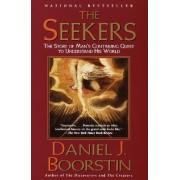 Seekers by Daniel J Boorstin