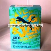 Puma Jam Man EDT 25ml