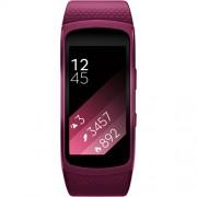 Smartwatch Gear Fit 2 Marimea S Roz Samsung