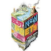 Best New Poets 2012 by Matthew Dickman