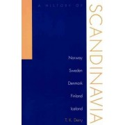 The History of Scandinavia by Alice Derry
