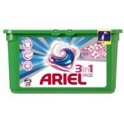 Detergent rufe automat pernite 38 buc Ariel