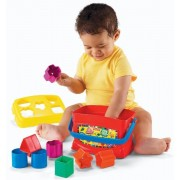 Galetusa cu sortator Fisher-Price