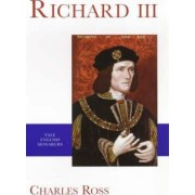Richard: No. III by Charles Ross