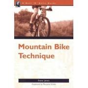 Mountain Bike Master by Mark Langton