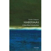 Habermas: A Very Short Introduction by James Gordon Finlayson