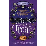 Trick or Treat? by Sally Anne Morris
