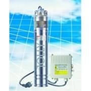Pompa submersibila de adincime JOLLY 100
