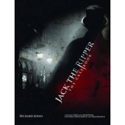 Jack the Ripper: The Casebook by Richard Jones