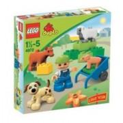 DUPLO LEGO Ville Animals (4972)