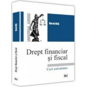 Drept financiar si fiscal - Viorel Ros