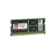Barrette Mémoire RAM Sodimm 4Go DDR3 PC3-10600S Kingston KVR1333D3S9-4G CL9