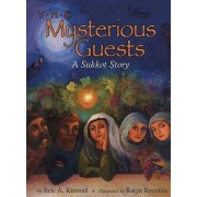 The Mysterious Guests by Eric A Kimmel