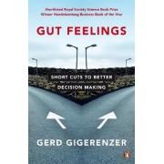 Gut Feelings by Gerd Gigerenzer