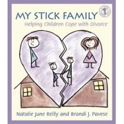 My Stick Family by Natalie June Reilly