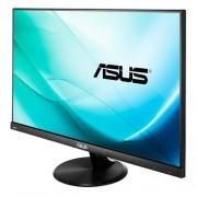 """Monitor ASUS VC279H 27""""W IPS 1920x1080 80mil:1 5ms 250cd D-Sub HDMI DVI Repro čierny"""
