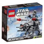 Конструктор ЛЕГО СТАР УОРС - АТ-АТ, LEGO Star Wars, 75075
