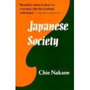 Japanese Society by Chie Nakane