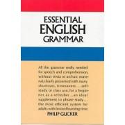 Essential English Grammar by Philip Gucker