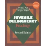 Juvenile Delinquency by Joseph G. Weis