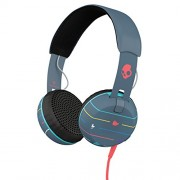 Skullcandy S5GRHT-469 Grind 2.0 Stripes Navy Blue