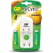 GP PowerBank ReCyko S350 Batteriladdare
