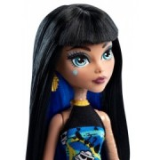 Papusa - Cleo de Nile - Monster High
