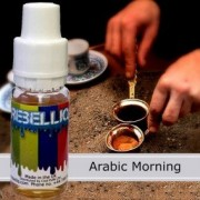 Aroma Rebelliq -Arabic Morning 10ml