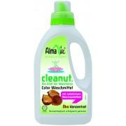 Био течен перилен препарат от миещи орехчета AlmaWin Cleanut 750 мл
